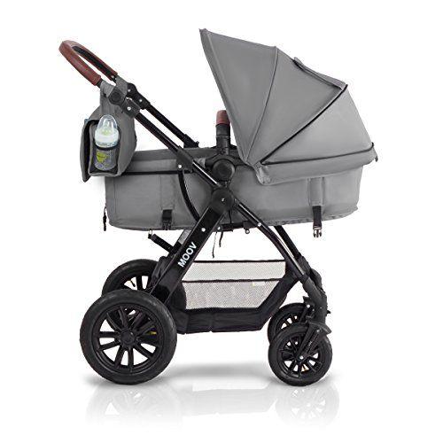 v m. Nr.2 Kinderwagentasche Tasche für Insektennetz Regenschutz u