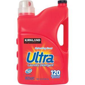 Kirkland Signature He 2x Ultra Laundry Detergent 186 Oz