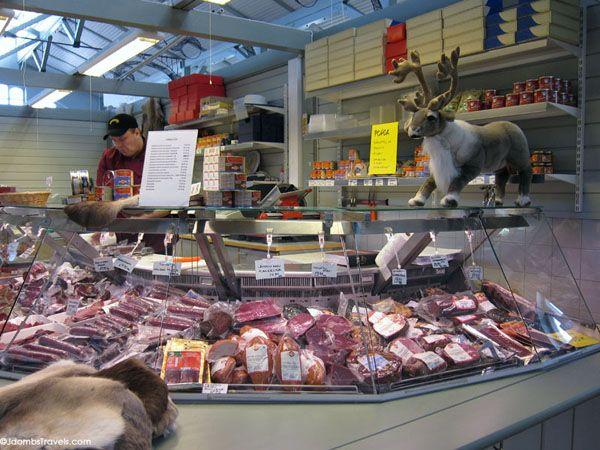 Asian Market Oulu