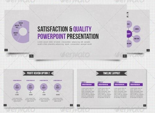 Loft Business PowerPoint Presentations Business Strategy - powerpoint presentation specialist sample resume