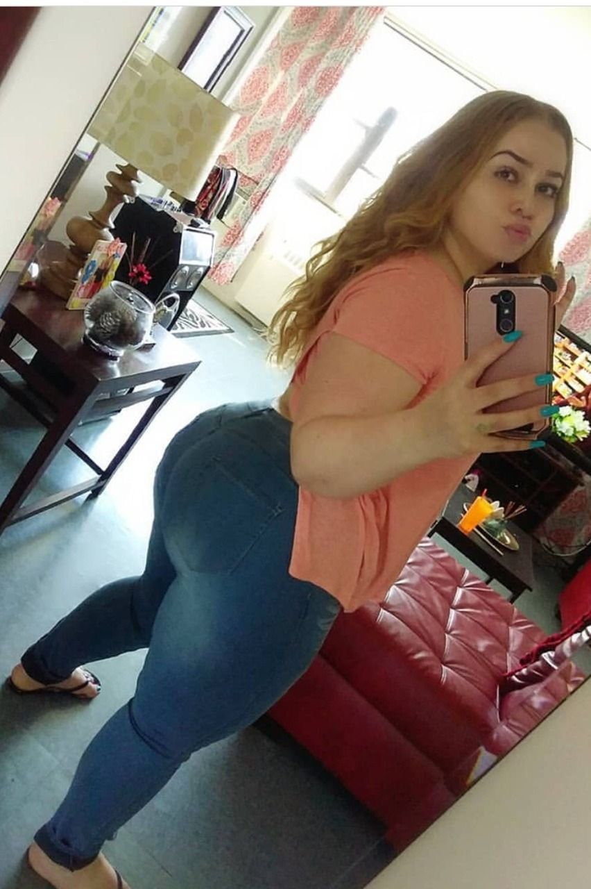 Amateur Thick Teen Solo