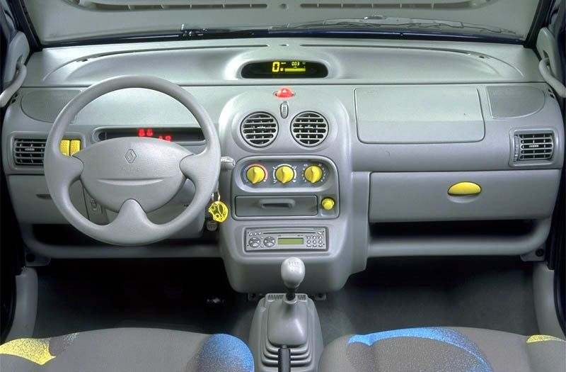 Renault Twingo | Renault | Pinterest | Cars, Car interiors and ...