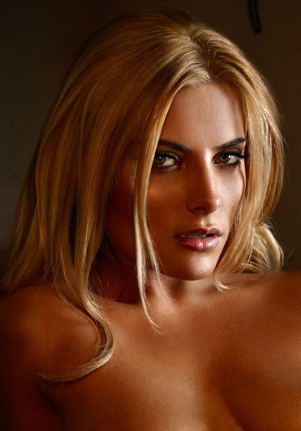 Playboy fotze