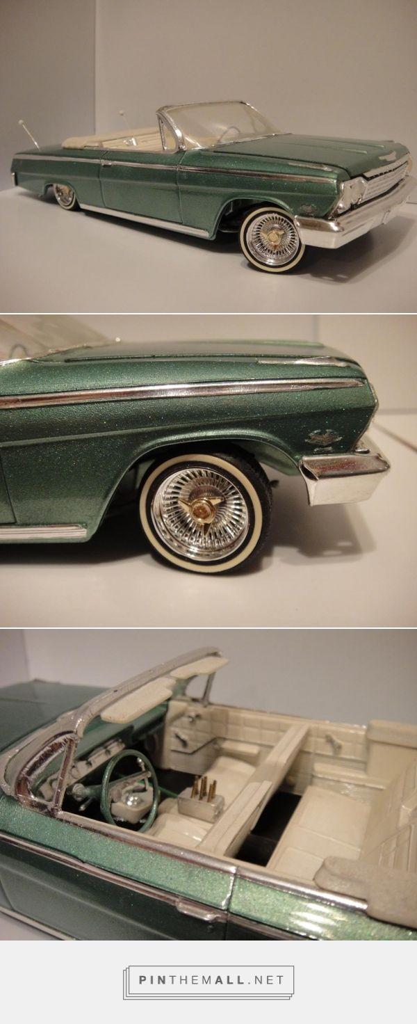f15f87fa0ddb8 62 Impala Lowrider … | Hot Rods, Customs & Gassers | Lowri…