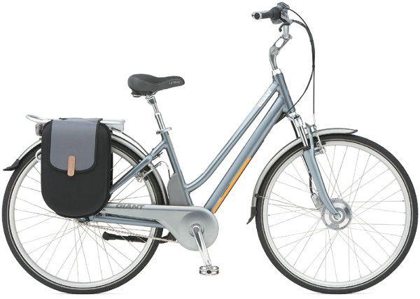 368163a69f3 Electric Bicycle  2011 Giant Twist Freedom DWX