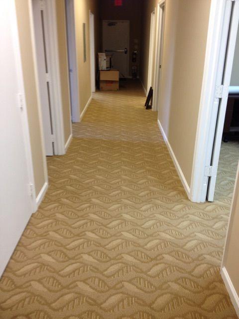 Lexmark carpet