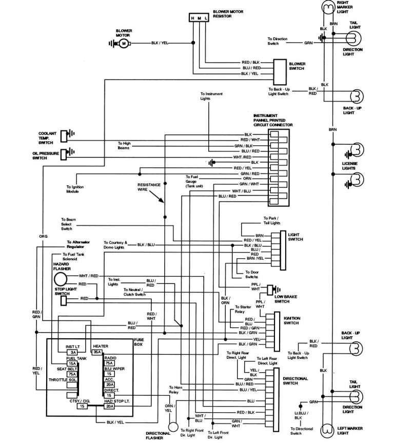 wiring diagram cars trucks unique dodge wiring diagram