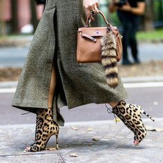 Milan Fashion Week is in full swing and we've already seen some seriously cool street style. Click the link in our bio to check out the best looks we've seen so far. // Photo by @thestyleograph #MFW