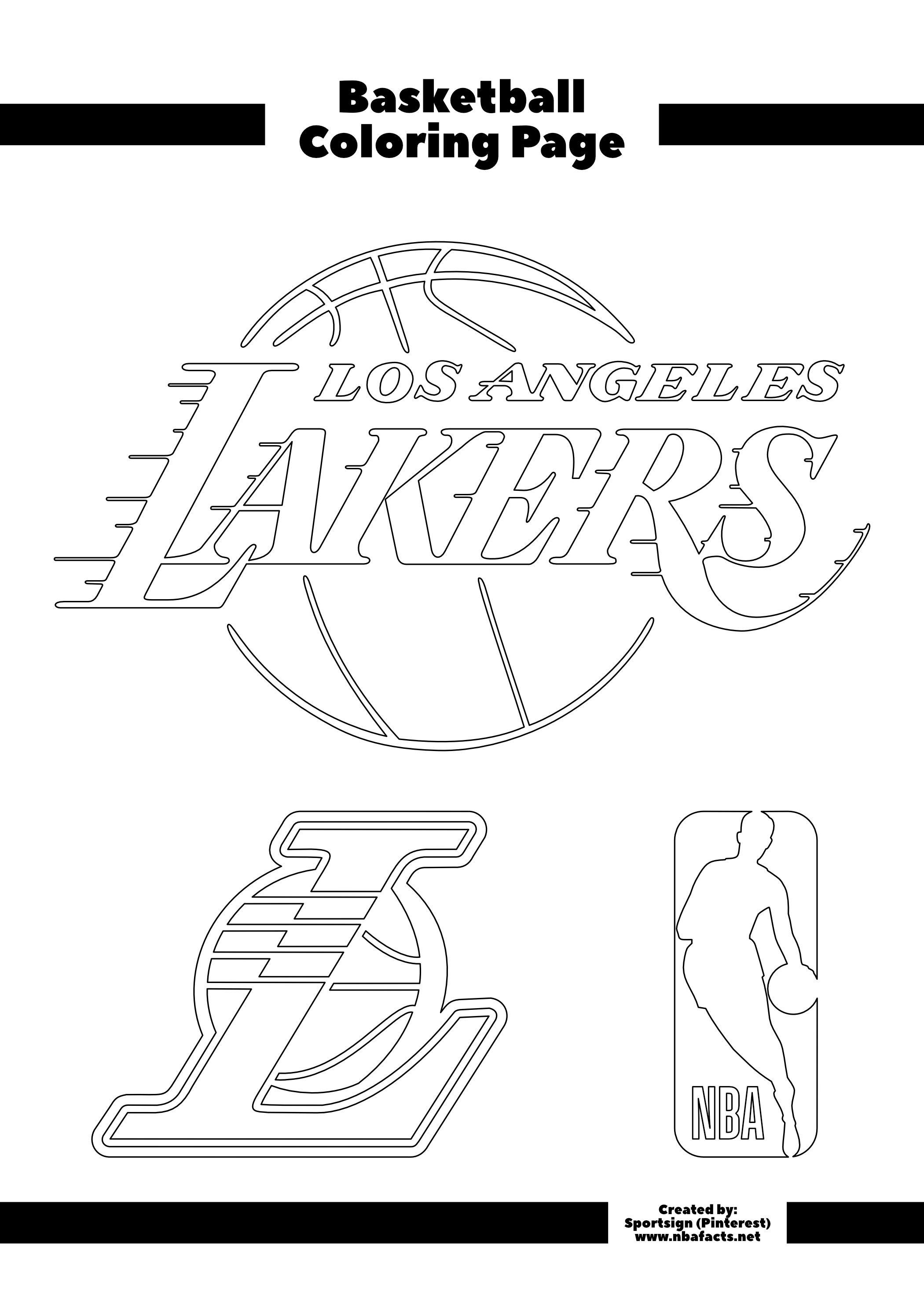 Pin on Los Angeles Lakers NBA Basketball