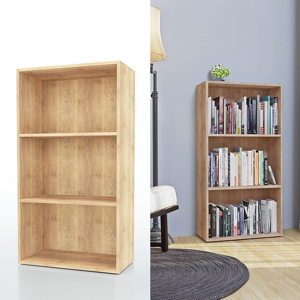 Hängeregal Küche Ikea Bücherregal 3 Fächer Regal Standregal Aktenregal Aktenschrank
