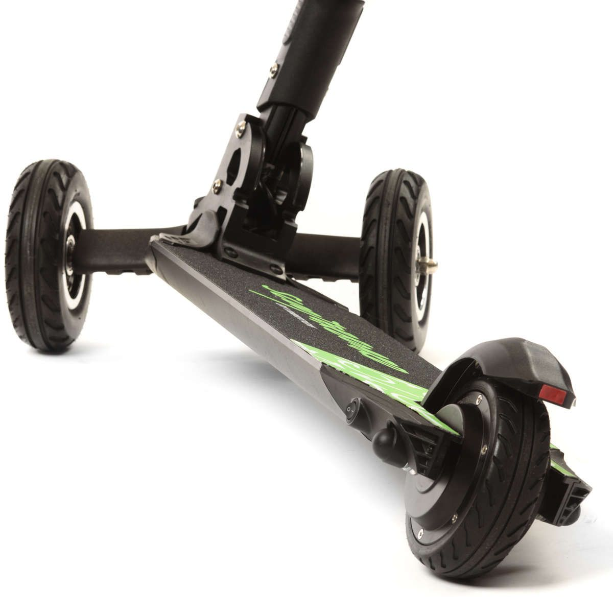 Scooterboard Electric Scooter