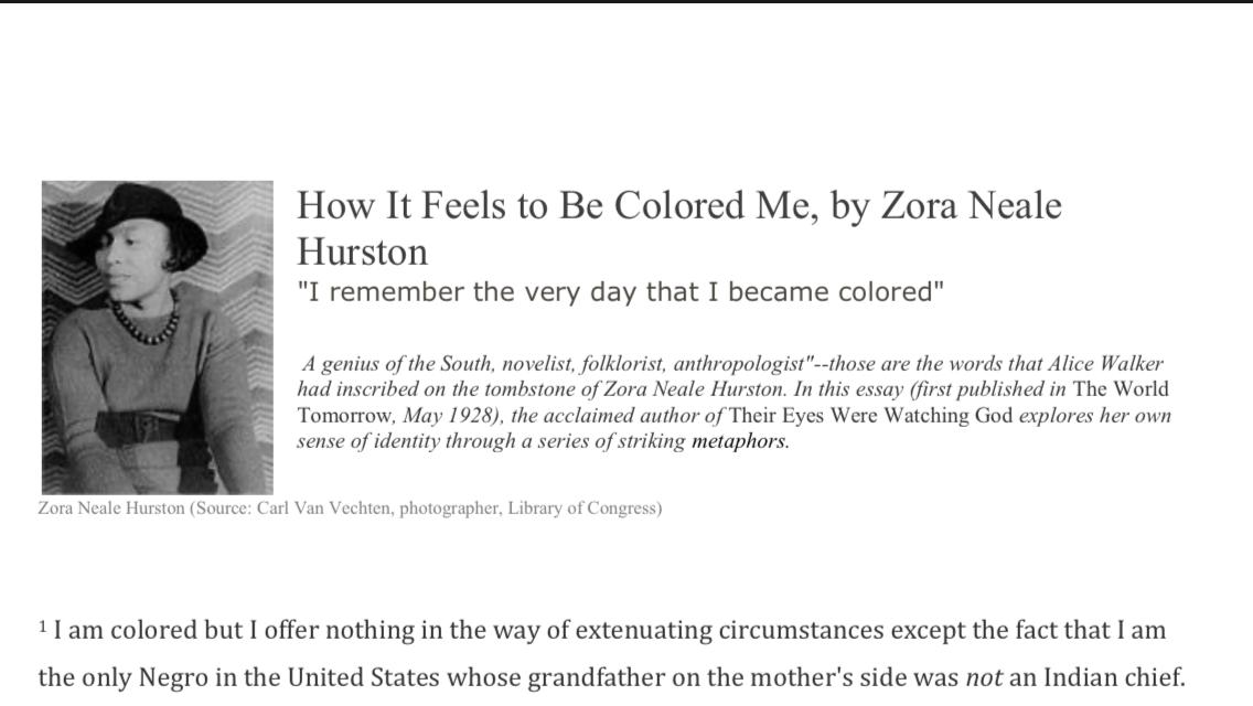 Pin By Shamelesswomandesign On Rangoli 2020 Novelist Essay Words Zora Neale Hurston