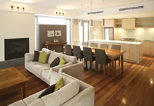 lounge and dining room designs - Google Search | Living ...