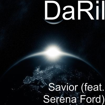 Savior (feat. Serena Ford) Cover