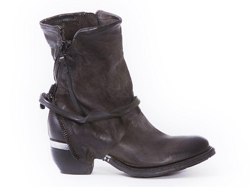 Botines en Cocó zapatos