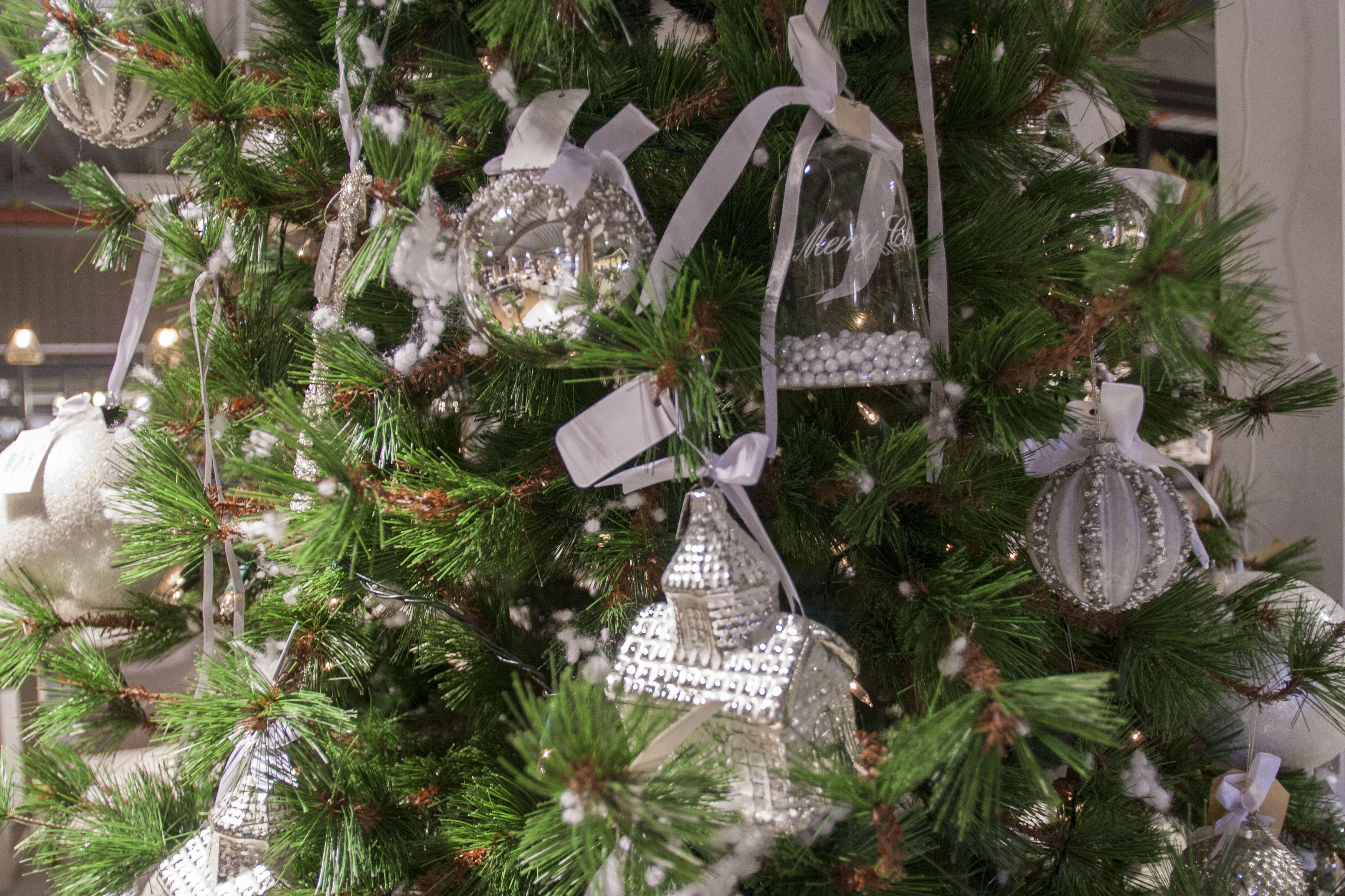 Kerstversieringen van rivi ra maison kerst bij home for Woonboulevard wolvega