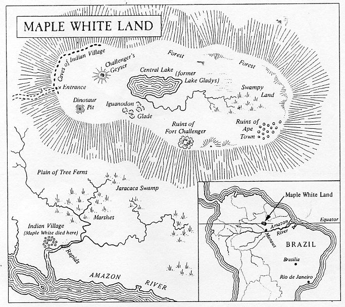 Maple White Land Map By By James Cook From The Dictionary