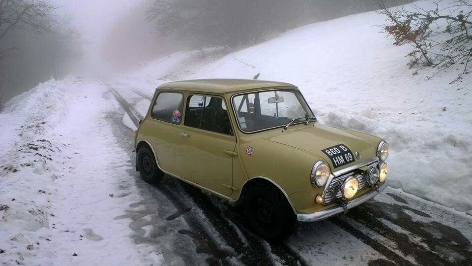 Pin by Paul Lott on Mini Coopers and Variants | Pinterest | Minis ...