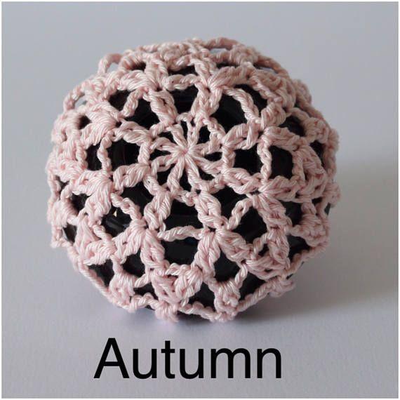 Ballet bun cover, hair accessory, crochet bun cover, dance hair net ...
