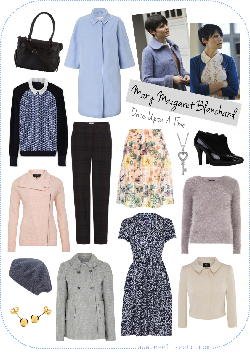 style inspiration mary margaret blanchard … | outfits | Mary …