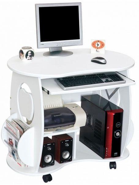 Muebles escritorios infantiles modernos.