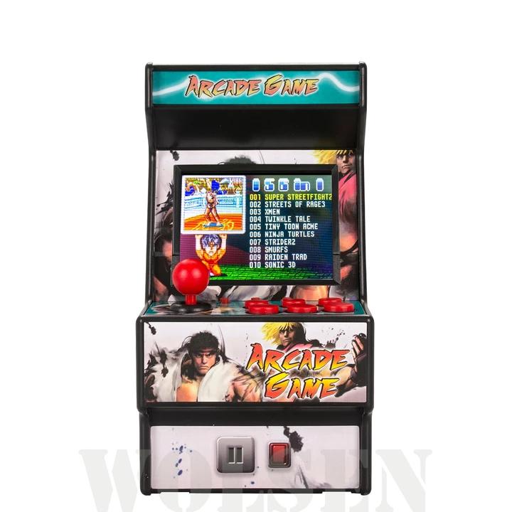 Best Popular 16 Bit Arcade Mini Retro Console in 2020