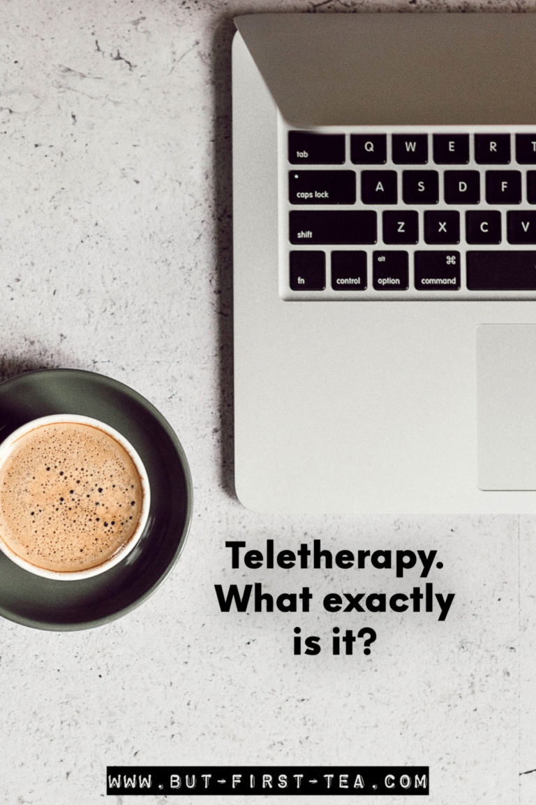 What is teletherapy? in 2020 (With images) Online therapy