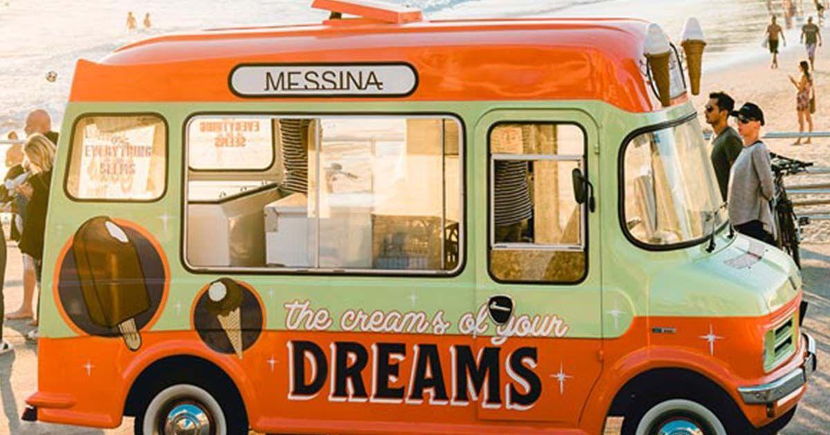 Bring Gelato Messina to your birthday/wedding/office