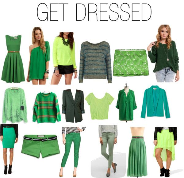 St Paddys Day Outfit Ideas Pot Of Gold Pinterest Outfit Of