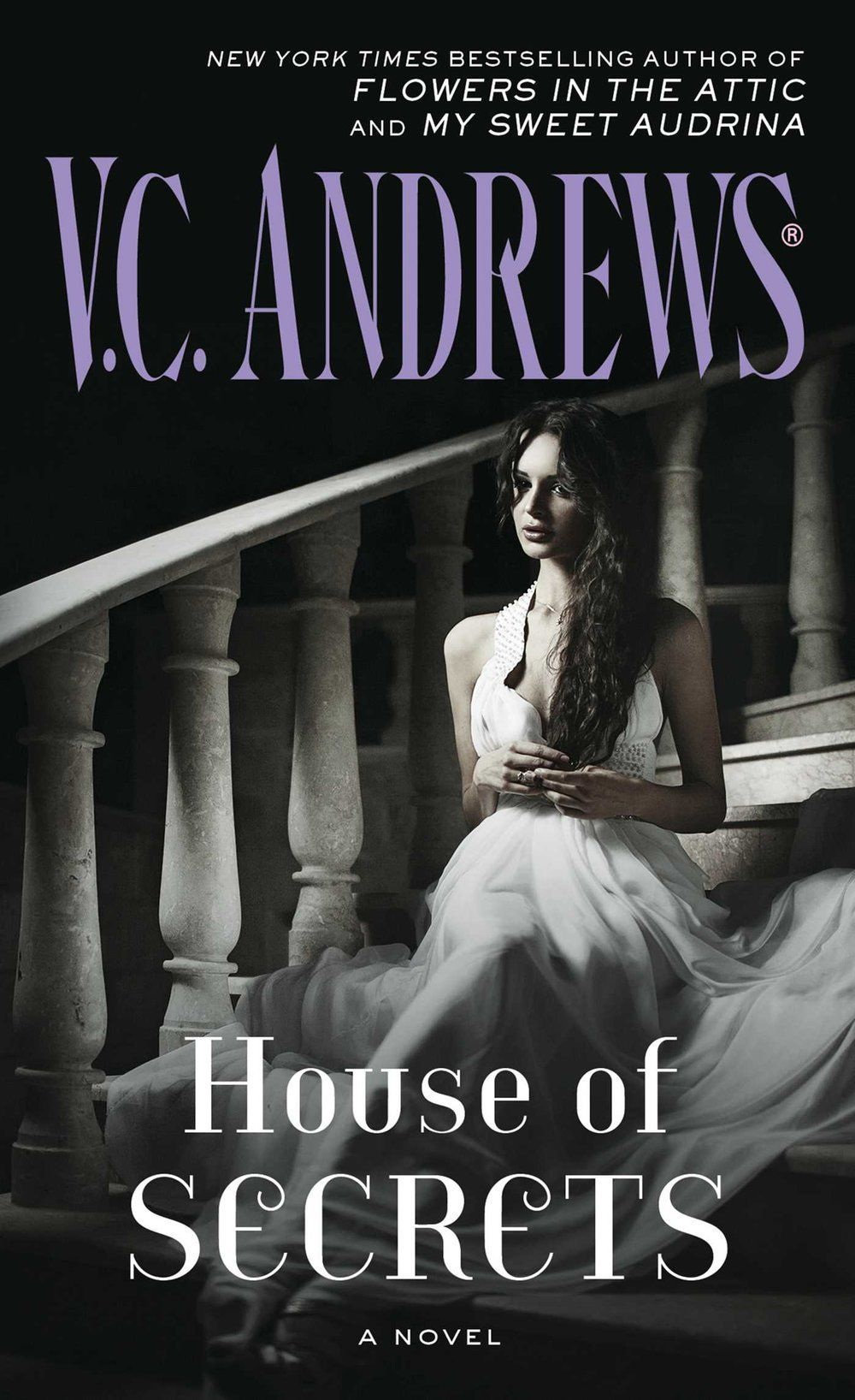 House of secrets by v c andrews what is that book