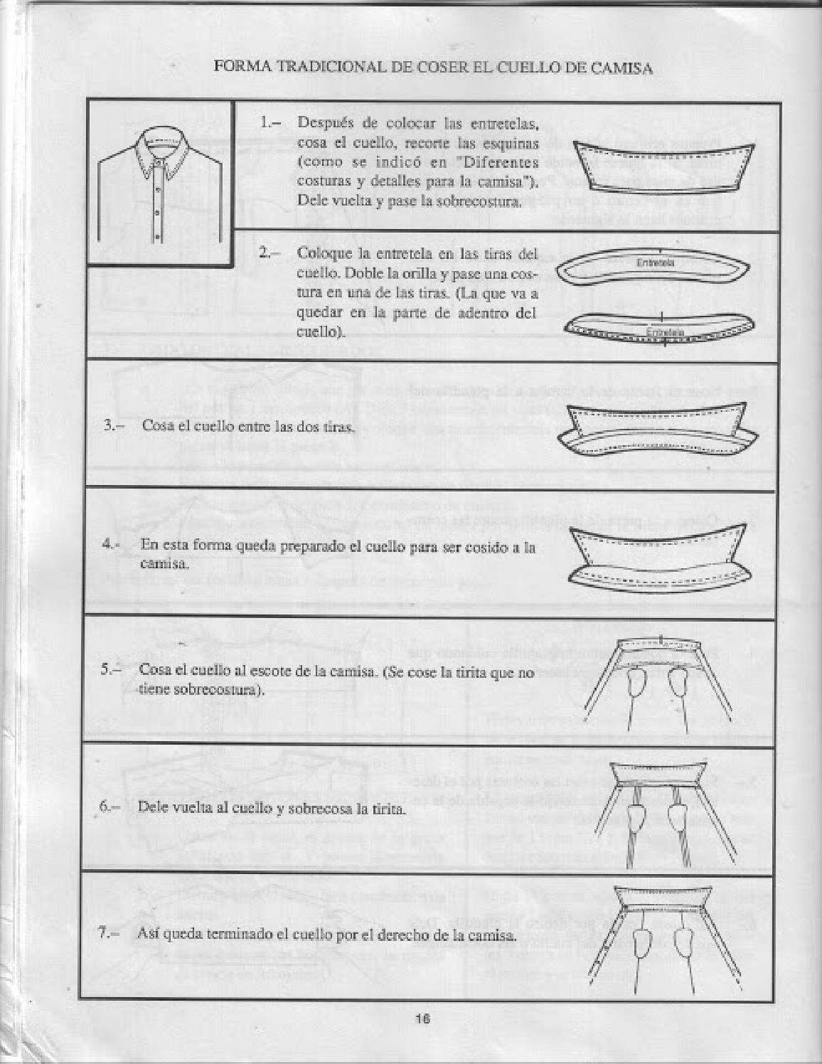 patrones costura | Costura | Pinterest | Costura, Cómo coser y Ropa