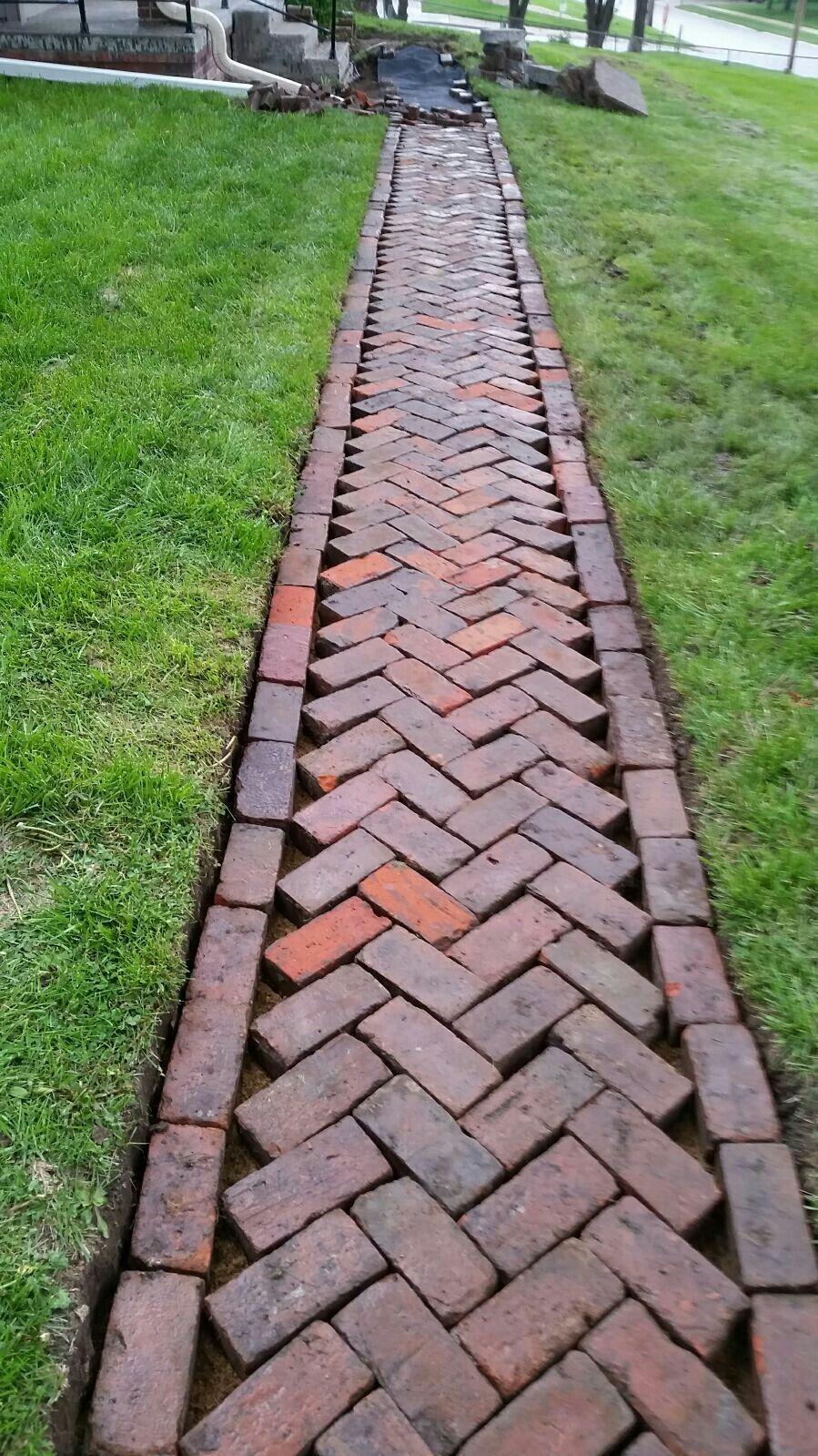Pin On Bricks