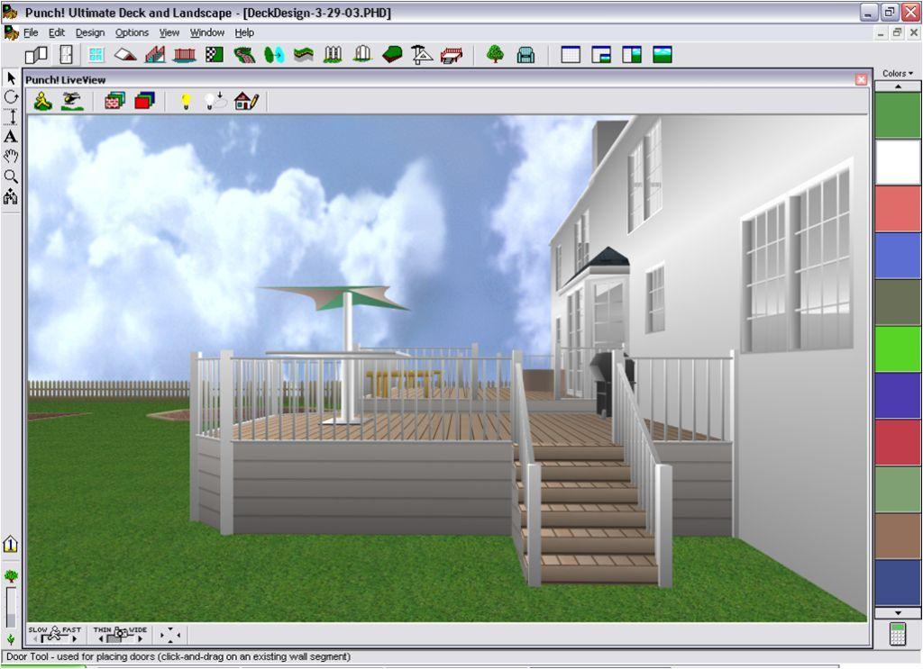 Pin On Deck Design Construction
