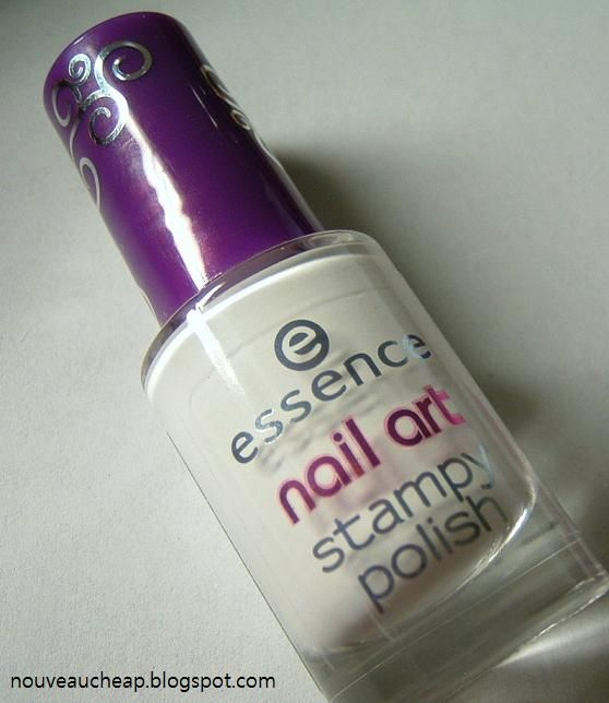 Looking For Black White Nouveau Cheap Review Essence Nail Art