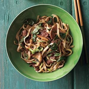 Mix Into Stir-fries - 12 New Ways to Eat Leafy Greens - Cooking Light Mobile