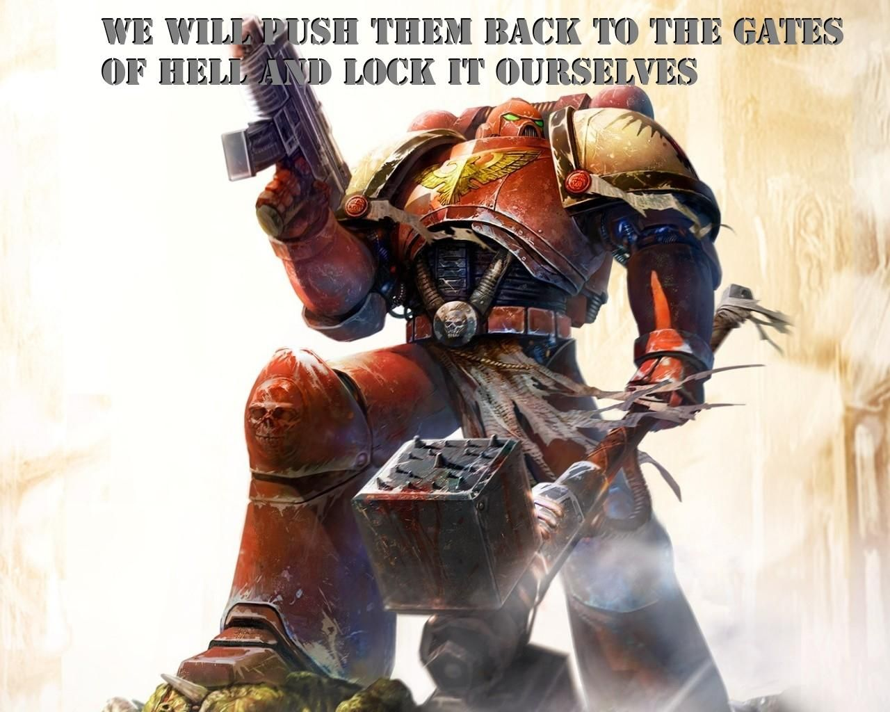 Warhammer 40K Space marine, Dawn of war ii, Warhammer 40000