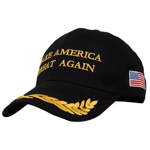 2fee68abd54 Make America Great Again Hat