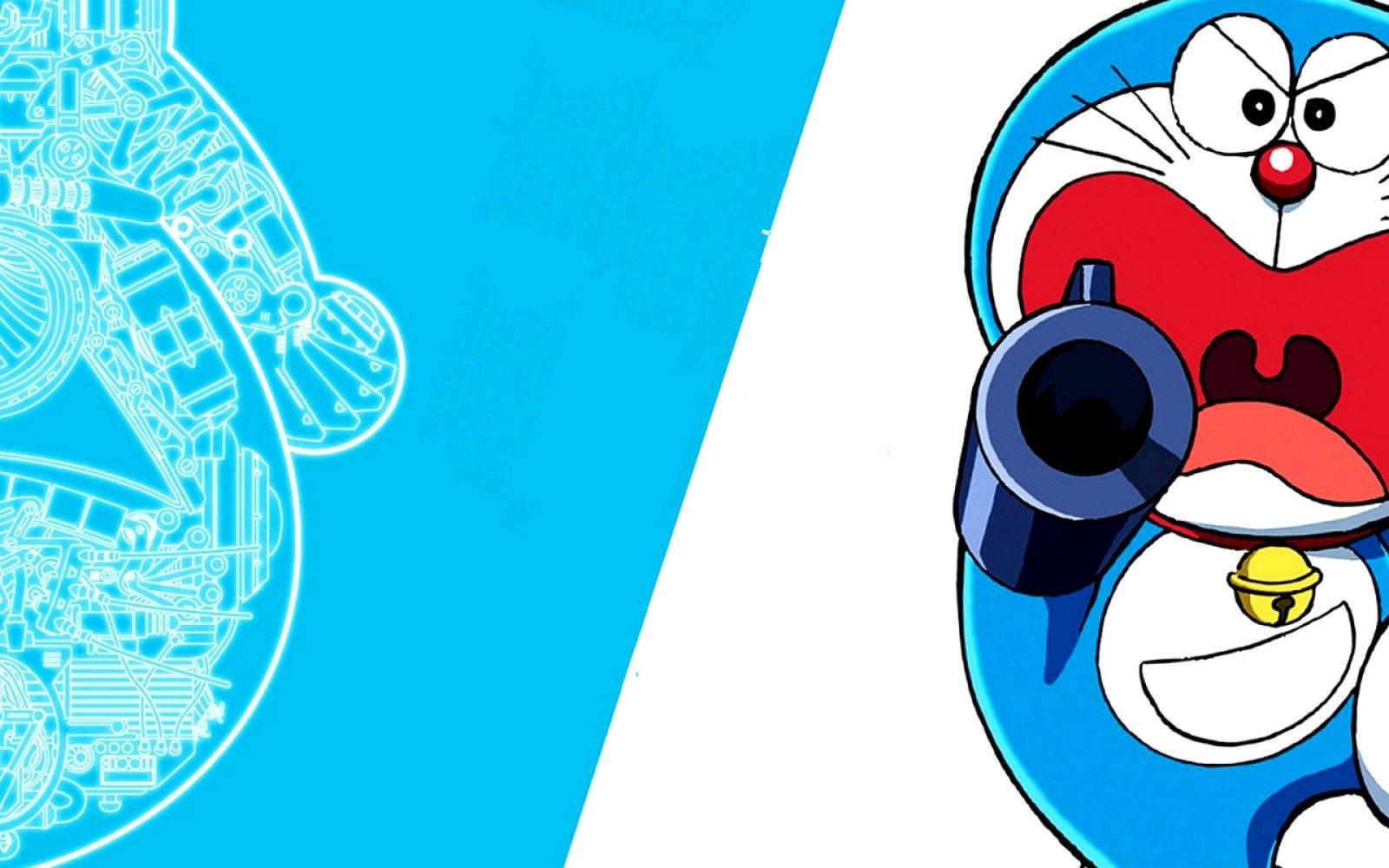 Doraemon Wallpapers HD Download