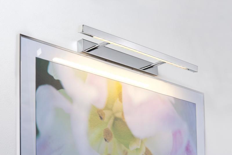 eclairage tableau applique tableau led osaris 6w paulmann hd lamps lighting pinterest. Black Bedroom Furniture Sets. Home Design Ideas