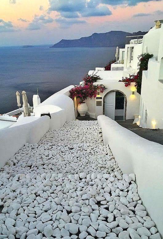 10 Gorgeous Greek Islands You Haven't Heard Of Yet #traveltogreece