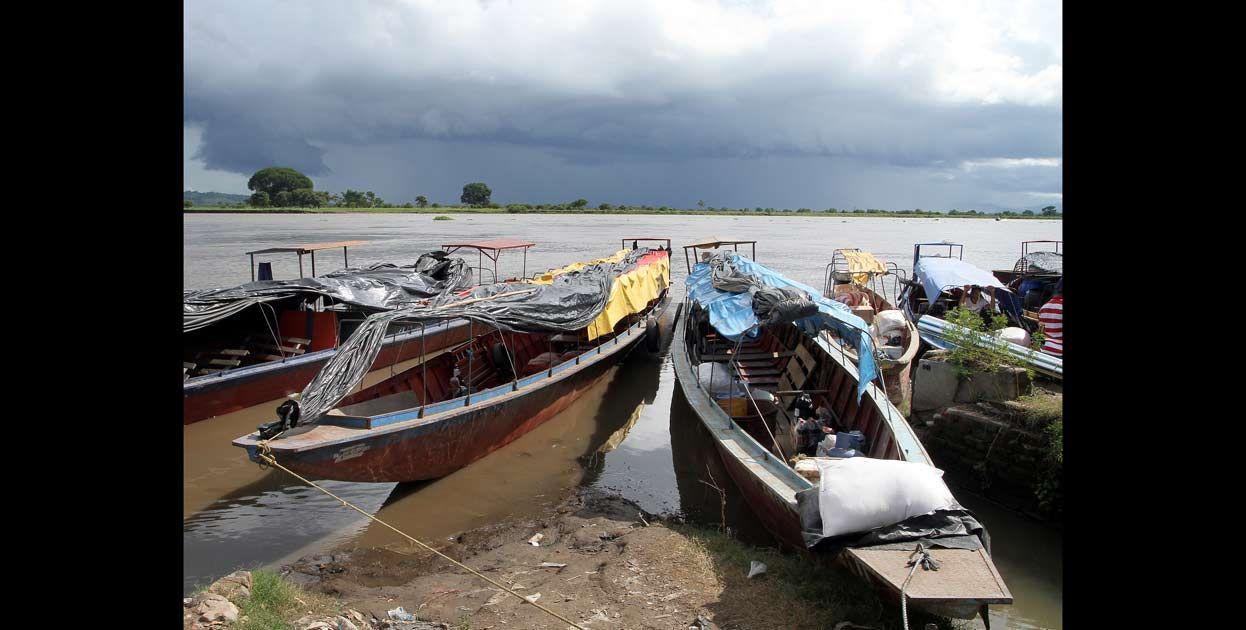 El Magdalena Un Recorrido De Naturaleza Y Pesca Terminales De Transporte Paisajes Fotos