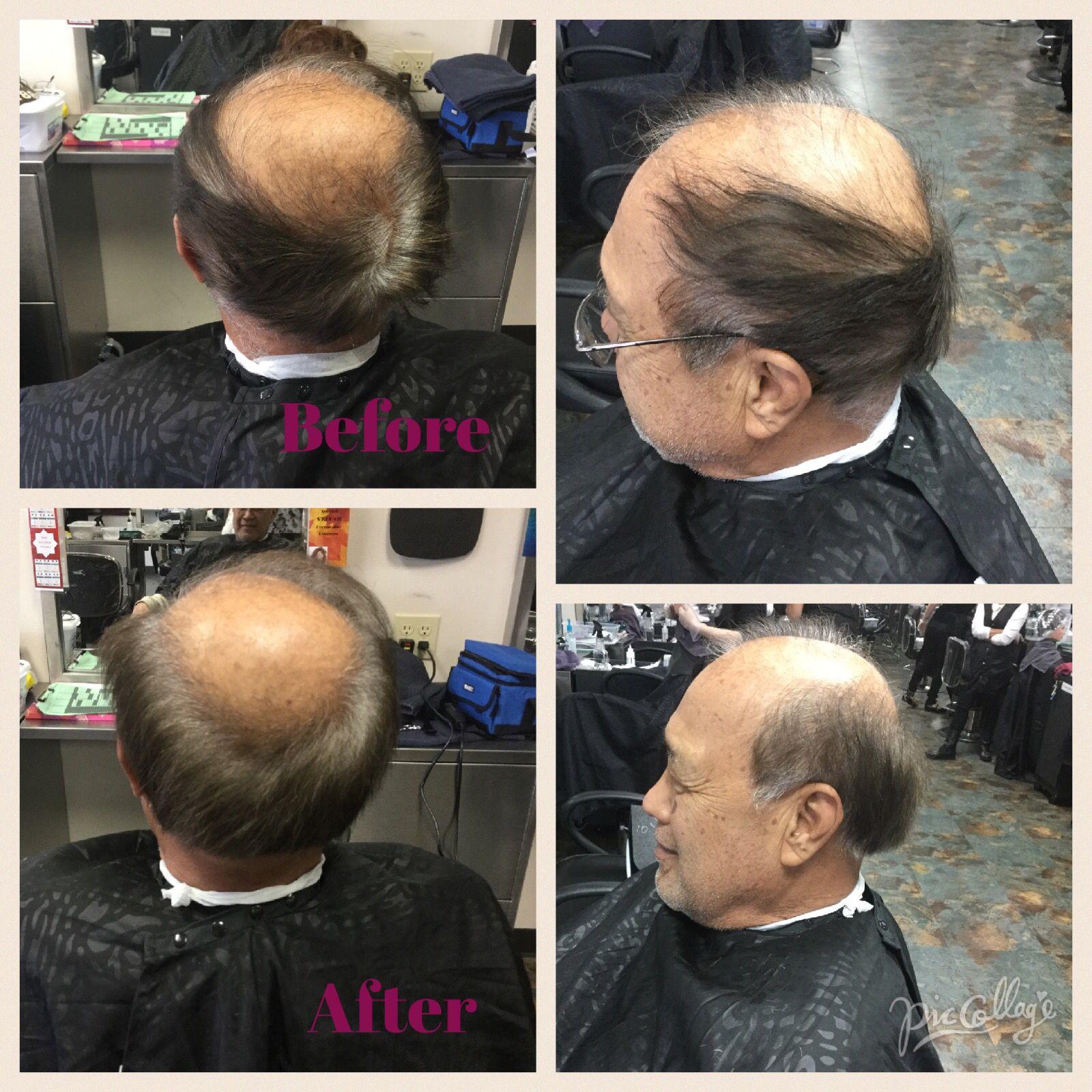 90 Degree Hair Cut Products I Used Wella Enrich Moisturizing