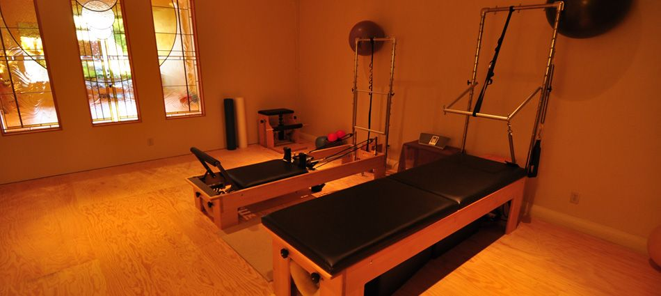 Pilates has changed my life. Alyson, my amazing instructor ...