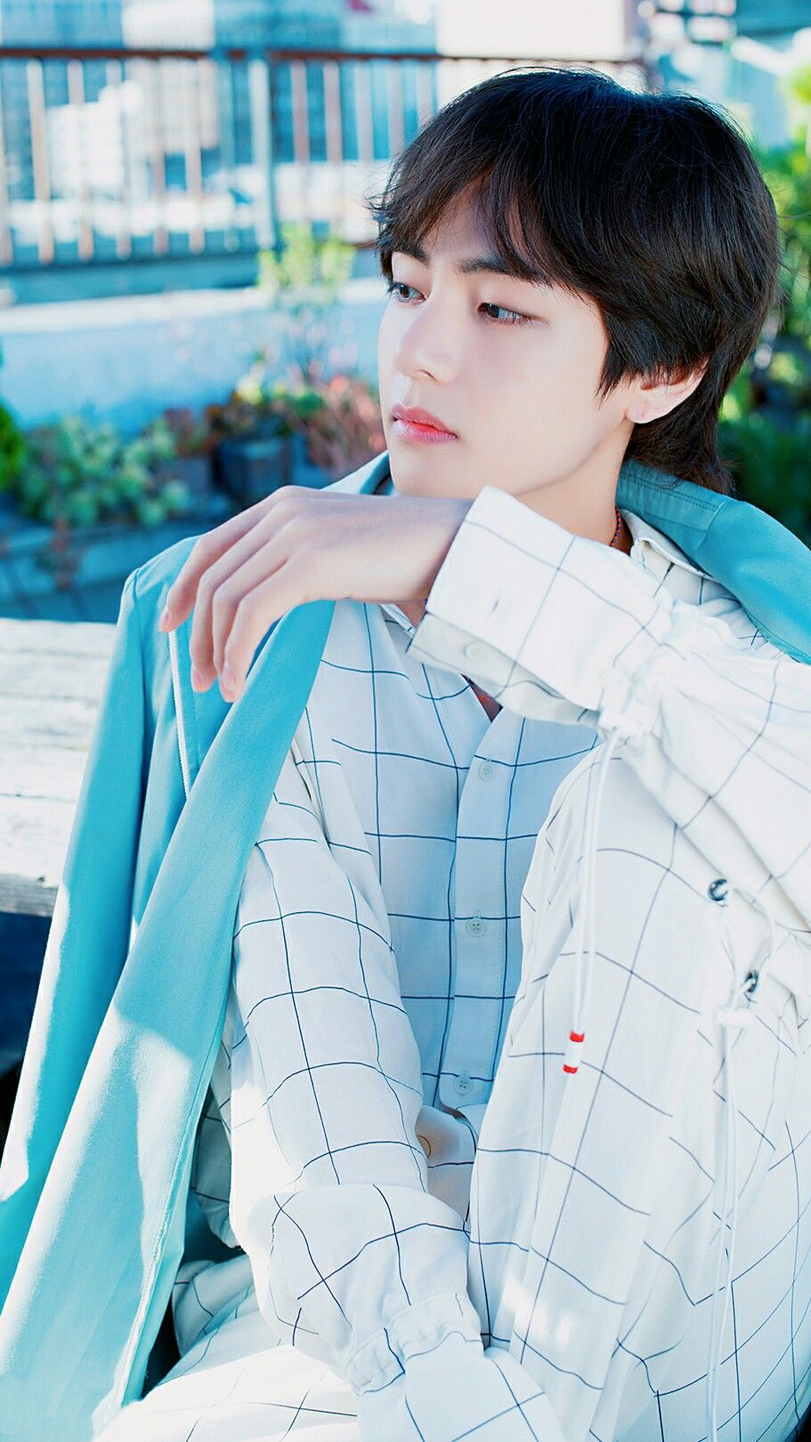 Bts Edits Bts Wallpapers Bts X Dispatch Bts 5th Anniversary Pls Make Sure To Follow Me Before U Save It Find More On My Account Bts V Taehyung Bts
