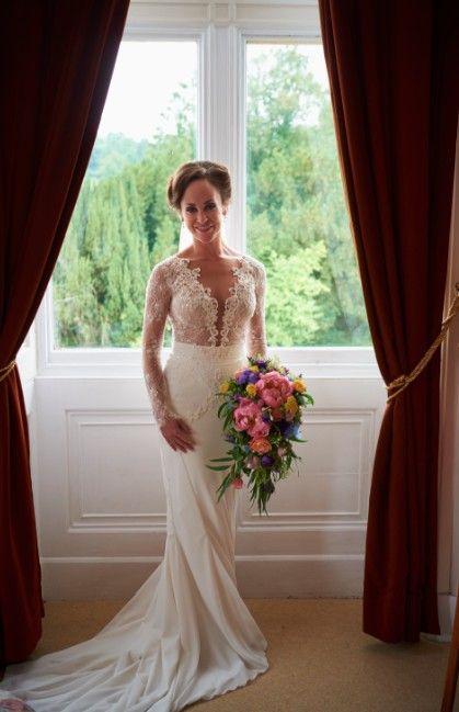Berta Bridal 14 03 PreOwned Wedding Dress