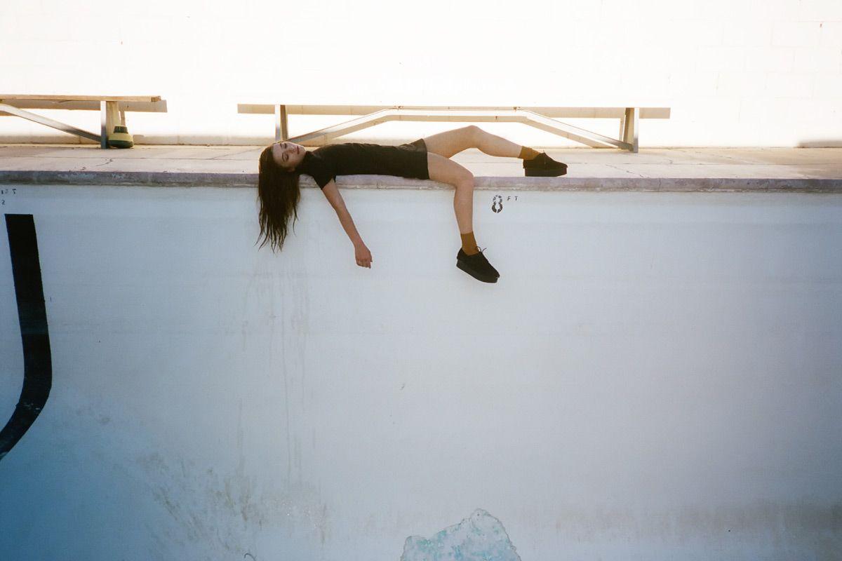 Teresa Oman by Jason Lee Parry | Paranaiv
