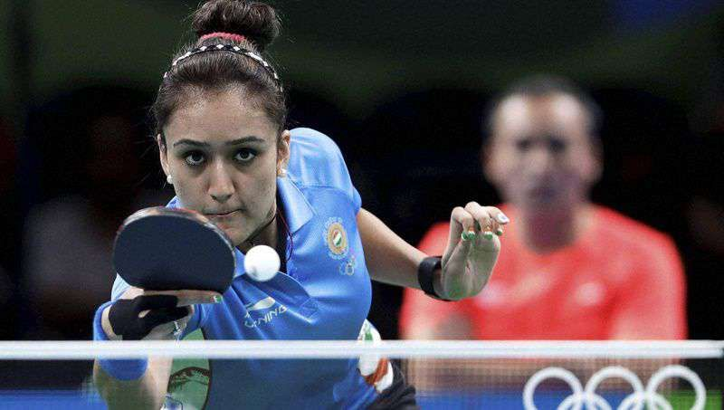 India S Seventh Gold Silver Medal For Woman S Table Tennis Crew Women S Table Tennis Tennis Commonwealth Games