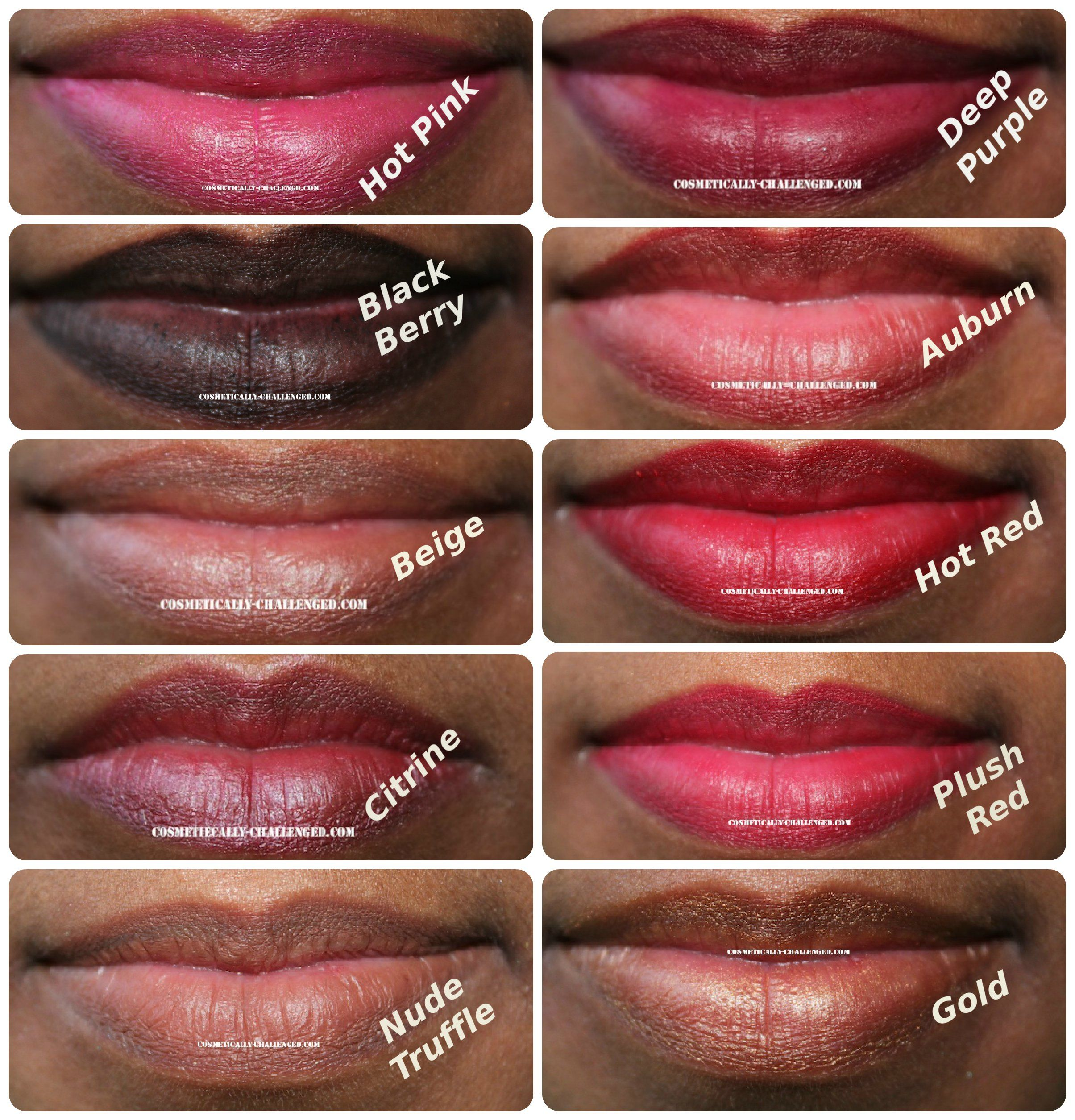 i think we should see other lip pencils�nyx slim lip