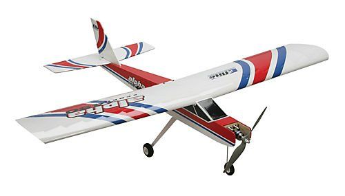 E-Flite Alpha 450 ARF RC Airplane