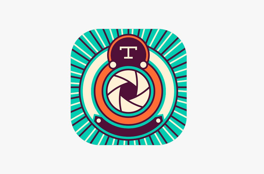 TINTYPE by Hipstamatic Create hauntingly beautiful, soul